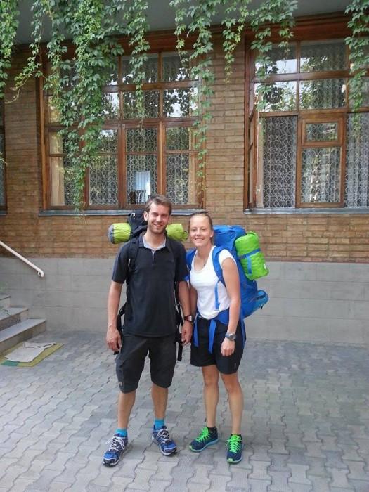 Jill Boon et Lucas De Mot