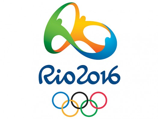 Logo JO Rio 2016