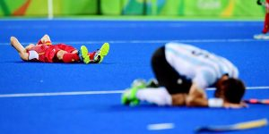 ARBH/World Sport Pics
