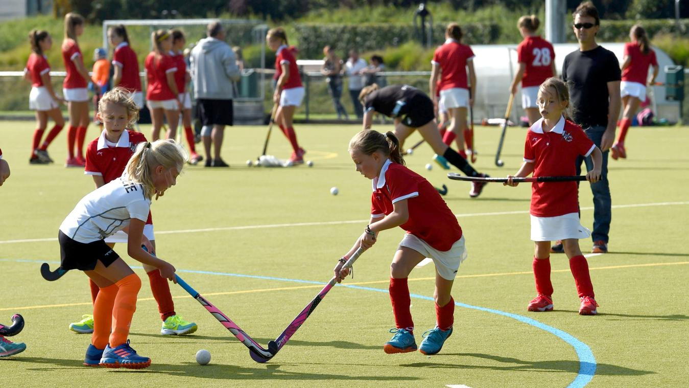Tournai veut former les jeunes — Hockeybelgium