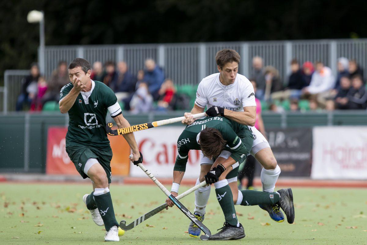Toujours un sans-faute pour le Waterloo Ducks — Hockeybelgium
